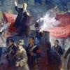 ВЕЛИКИЯТ ОКТОМВРИ е НУЖЕН  и днес!  ВОСР превърна Русия в МОГЪЩА държава, БРАНИТЕЛ на СВОБОДАТА, БРАТСТВОТО и СОЦИАЛНАТА СПРАВЕДЛИВОСТ!