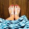 Какво трябва да знаем за дамските сандали?