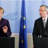 РЕВОЛЮЦИЯ в ЕС! Юнкер и Меркел ВЪВ ВОЙНА със САЩ заради РУСИЯ! Какво се случва?! Виж Тук: