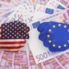 ЗАПАДЪТ СЕ СРИВА! САЩ и Европа влязоха в Кървава Търговска Война! Китай потрива ръце защото… Ето какви ще са последиците: