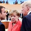 Тотален Разрив! Европа се ОПЪЛЧИ на САЩ: Политиката ви ни води към ФАЛИТ и ВОЙНА! НЯМА ДА СТАНЕ! Виж Тук: