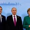 Най- големият кошмар на САЩ се сбъдна: ЕВРОПА И РУСИЯ СЕ СЪЮЗИХА! Макрон с Шокиращи признания за васалната роля на ЕС!