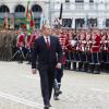 Президентът Радев РАЗГРОМИ ГЕРБ в Деня на Храбростта! Борисов се скри като мишка! Ето какво се случи: