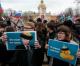 Западът стигна дъното в жалката си кампания срещу Путин! Вижте защо Русия ще победи:
