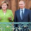 Сензационно от Берлин! Путин и Меркел обявиха: Край на Американския ДИКТАТ! Ето какво се договориха двамата лидери:
