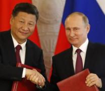 Става Горещо! Китай призова Русия да отнеме от САЩ властта над света!