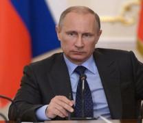 Владимир Путин: Западът няма шанс срещу най- новото ни оръжие! Нека да помислят пак дали ще нападат Русия!