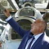 """Разкритие: F-16 е цената на Американската Благословия за Борисов! Купува скъпите F-16 и прави """"Борисов-4""""!"""