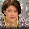Татяна Дончева: Народът видя в ГЕРБ себе си и реши, че неграмотния нахалник Борисов ще му реши проблемите! Такъв народ трябва да си плати цената!
