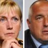 """""""Ало Банов съм"""" нанесе Смъртоносен удар на Борисов! Ето защо Банкянския мълчи – като US-агент на разпит:"""