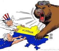 Войната в Украйна е въпрос на дни! САЩ и НАТО срещу Русия – Кой ще победи: