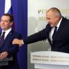 Руската преса за посещението на Медведев у нас: България хем иска повече НАТО в Черно море, хем се Натиска за Газ и Туристи от Русия! И си остава все така Бедна!