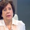 Ренета Инджова: ГЕРБ доведоха България до Национална Катастрофа! Разтърсващ коментар: