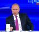 Путин: Дори да се предадем пред Запада, пак ще ни мразят! Ето какво още каза руският президент: