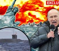 Путин: Западният Глобализъм се Дави, Либерализмът е в Пламъци! Планетата се Чисти от Плесента!