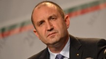 Румен Радев: Борисов се Опитва да Смаже опозицията точно преди местните Избори!