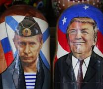 Всичко започна, когато американците осъзнаха, че Путин не е Елцин