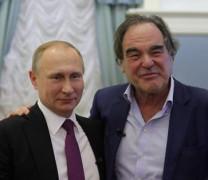 Путин пред Оливър Стоун: Руснаците и Украинците са един народ!