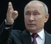 Франсис Фукуяма греши, Путин не е Елцин, а Западният Глобализъм е в пламъци!