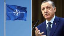 Разпадането на НАТО започна от Турция