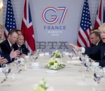 Г-7 – БОЛНАТА СЕДМОРКА! Западният Капитализъм е на Смъртен одър! Ето защо Бъдещето е на Китай и Русия: