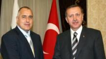 Борисов отсече: Ще защитя Ердоган и Турция пред Брюксел!
