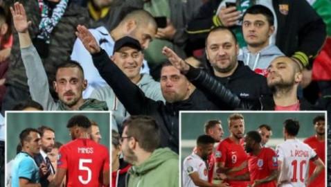 Гнилата британска корона и фалшивият й расистки скандал с България!
