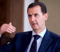 Башар Асад: Войната в Сирия е умален модел на Третата световна…
