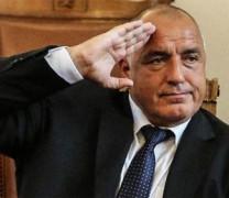 Тръмп към Борисов: Изпълнявай каквото ти нареди г-жа Мустафа! Обща пресконференция с теб няма да имаме!
