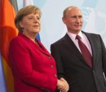 Германия и Русия се разбраха: АВТОНОМИЯ ЗА ДОНБАС! Ето как Путин и Меркел РАЗБИХА Американския План: