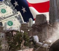 Западният капитализъм Фалира до 3 месеца, доларът се спихна. Златото става отново пари!