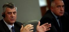На Балканите има Премиер и Президент Наркотрафиканти – Хашим Тачи и Бойко Борисов!