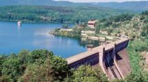 Всичките 3 хил. Язовира в България са построени през Социализма (от 46 до 90 г.)