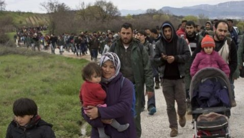 Бежанците от Идлиб: Лъжите на Запада и игрите на Ердоган… докато РУСИЯ МАЧКА КЪМ ПОБЕДА!