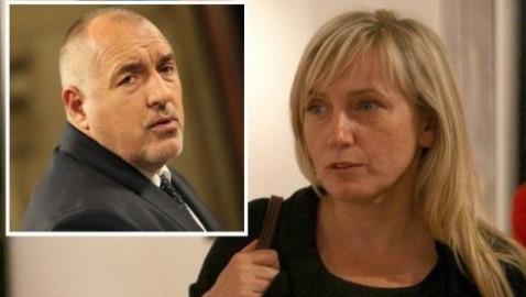 """Елена Йончева пред """"Ел Периодико"""": Българския народ силно се надява Испанската Прокуратура да си свърши работата! МЕН В БЪЛГАРИЯ МЕ СПРЯХА!"""