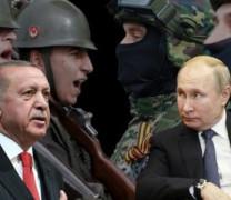 Битката за Идлиб, Лъже-Бежанците, Мотивите на Ердоган, Мечтите на Запада и… Целите на Русия: