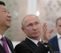 2020 г. – Еднополюсният модел Рухва! Русия и Китай градят Новия Световен Ред! Какво ще е мястото на Запада в него: