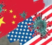 Доказа се: Ковид-19 е Биологично Оръжие на САЩ срещу Китай