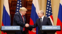 Русофобите вият от яд: Тръмп купи медицинска техника от Русия!