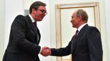 """Русия с Огромна Хуманитарна Помощ за Сърбия! Погребаха ли Русия и Китай """"европейската мечта"""" на Белград?!"""