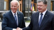 Скандални записи Разкриха: Джо Байдън е бил истинския президент на Украйна, а Порошенко – скъпоплатена марионетка! (С ВИДЕО)