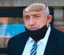 Борисов – яйце от олигархична ламя, измътено от мисирки! Болен ли е премиерът от NPD?!