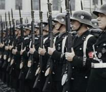 ВСВ: Цяла Европа Угоява Нацистка Германия, за да я Хвърли срещу СССР: (С ВИДЕО)