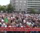 Гледайте На Живо Антиправителствения Протест пред МС! България Иска Оставката на Борисов! Виж Тук:
