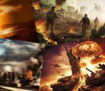 Корона-Пандемията е първия етап от Четвъртата Световна Война! САЩ стартира с Блицкриг срещу Русия и Китай!