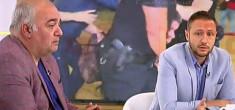 Великан Бабикян Закла Мисирките на Нова тв. с Убийствен Сарказъм! (С ВИДЕО)