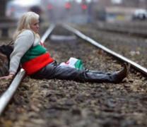 България Загива в Бедност и Корупция под ГЕРБо-Прокурорски Диктат!