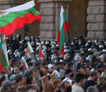 Световните медии Гърмят с новини за Протестите в България, само Брюксел Мълчи Оглушително!
