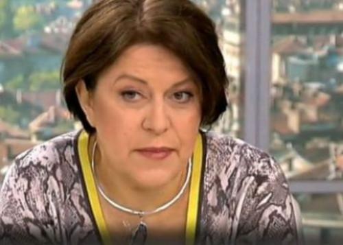 Татяна Дончева: Вижте й Службите за Сигурност на Управляващата Мафия ГЕРБ – едните са Поръчкови Убийци, а другите – Наркотрафиканти!
