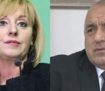 Манолова: Докато протестираме, ГЕРБ ударно раздава пари и имоти на Мафията! Есента Иде ГЛАД и Борисов ще Падне!